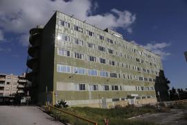 El PP pide a la Junta Electoral que anule la presentación del Govern sobre el derribo de Son Dureta