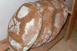 Este sábado se celebra en Campos el concurso en busca del mejor pan moreno