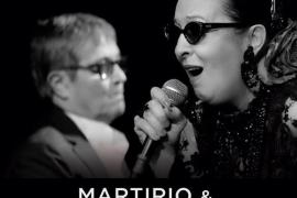 La reinterpretación de las coplas clásicas se viven con Martirio y Chano Domínguez en el Auditórium