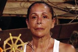 Isabel Pantoja se arrepiente del amago de abandonar Supervivientes