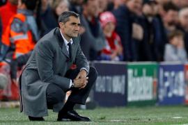 Valverde, el eslabón más débil de la crisis azulgrana