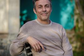 Tomàs Aragay: «En el mundo del cine soy invisible, pero me da igual»