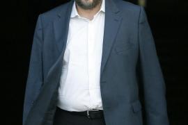 Junqueras se despide por carta del Parlament «Volveré, porque ganaremos»