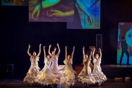 La prestigiosa compañía Ibérica de Danza lleva a Sa Màniga su espectáculo de baile