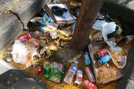 ¿Qué proponen los principales partidos políticos para mejorar la limpieza de Palma?
