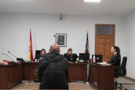 Acepta dos años y medio de cárcel por provocar un accidente mortal en la autopista de Inca