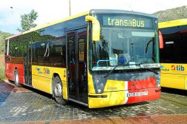 Las concesiones de buses en la Isla se adjudican antes de acabar la legislatura