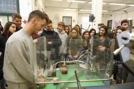 Más de 1.600 alumnos de Baleares se han incorporado a la FP desde 2015