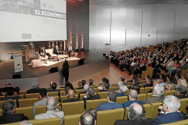 La sostenibilidad y la familia Fluxá centran el III Foro de El Económico