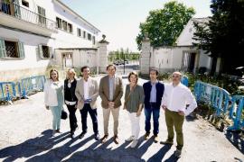 Company promete facilitar la construcción de 8.000 viviendas