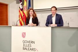 1.700 millones para potenciar un nuevo mapa ferroviario en Mallorca