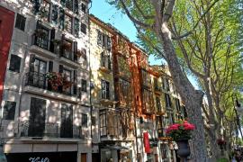 Baleares regula la expropiación de pisos vacíos para alquiler social