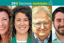 26M: Candidatos al Ajuntament d'Alaró