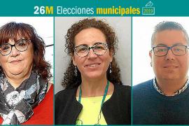 26M: Candidatos al Ajuntament d'Algaida
