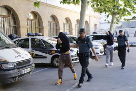 En libertad los dos detenidos por abusos a un menor en Magaluf
