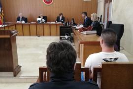 Condenan a seis años de cárcel a un hombre que agredió sexualmente a su mujer en Palma
