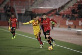 Nàstic-Real Mallorca: horario y dónde ver el partido