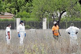 La Guardia Civil detiene a dos sospechosos del crimen y desaparición de un vecino de Algaida