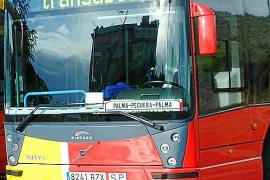 Globalia y Arriva recurrirán la concesión del transporte interurbano del Govern