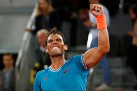 Rafael Nadal destroza a Wawrinka