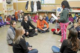 Los colegios de Son Gotleu ensayarán un método para la mejora de la convivencia