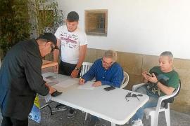 La república se impone de nuevo en la consulta sobre el modelo de estado en Santa Maria