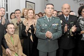 Toma posesión el nuevo director insular de la Administración del Estado en Menorca