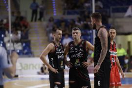 El Iberojet Palma busca su segunda victoria en el playoff