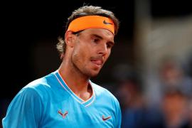 Tsitsipas detiene a Nadal y reta a Djokovic en Madrid