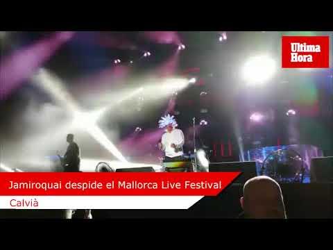 El Mallorca Live Festival cierra con récord