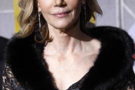 Fallece la actriz Peggy Lipton