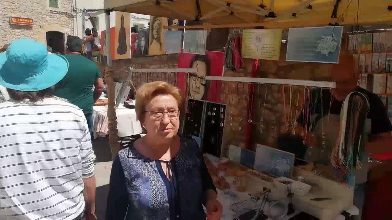 Arte, cultura y gastronomía, protagonistas en Lloret