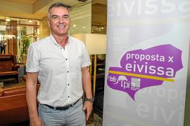 «Queremos reformar las avenidas Isidor Macabich y España»