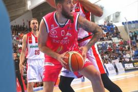 El Iberojet Palma pierde y se complica el playoff