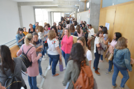 4.443 aspirantes opositan en Baleares para 1.268 plazas de enfermería