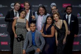 'Roma', gran triunfadora en los Premios Platino con cinco galardones