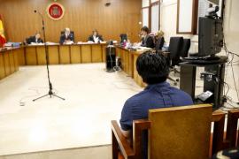 Condena de 8 años y medio de cárcel por abusar de una menor con discapacidad