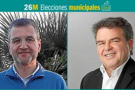 26M: Candidatos al Ajuntament d'Ariany