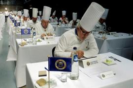Chefs de Mallorca participan en la cata para los premios del Instituto Internacional del Sabor y la Calidad