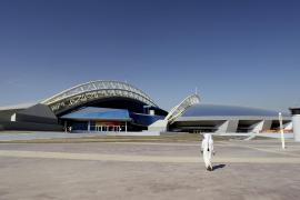 Bustos se estrena en el Mundial de Doha con la final de 800 como objetivo