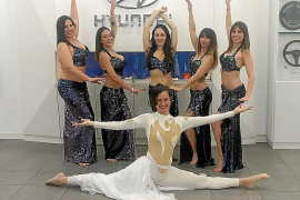 Hyundai Proa Automoción junto a la compañía Zara Luna y Circo Strómboli