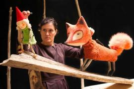 'Gnoma' de Pea Green Boat en el Festival Internacional de Teatre de Teresetes