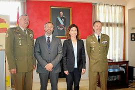 Día de la Delegación de Defensa