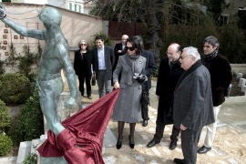 Can Prunera inaugura las salas de Juli Ramis y un 'foner' de Llorenç Rosselló