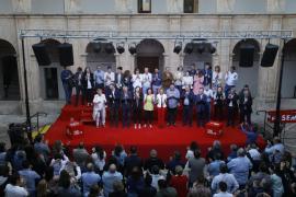 Batet insta a los ciudadanos de Baleares a votar al PSOE porque el Gobierno «necesita complicidad» en las administraciones