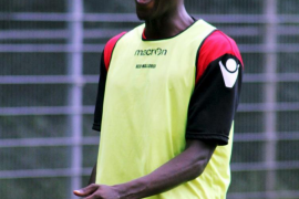 Pereira asegura que ganar al Villarreal «es fundamental»