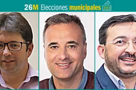26M: Candidatos al Ajuntament de Búger