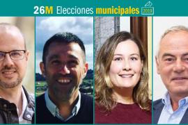 26M: Candidatos al Ajuntament de Campanet