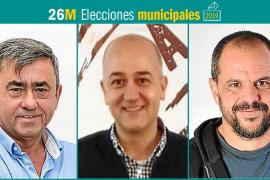 26M: Candidatos al Ajuntament de Costitx