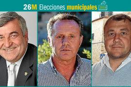 26M: Candidatos al Ajuntament de Fornalutx